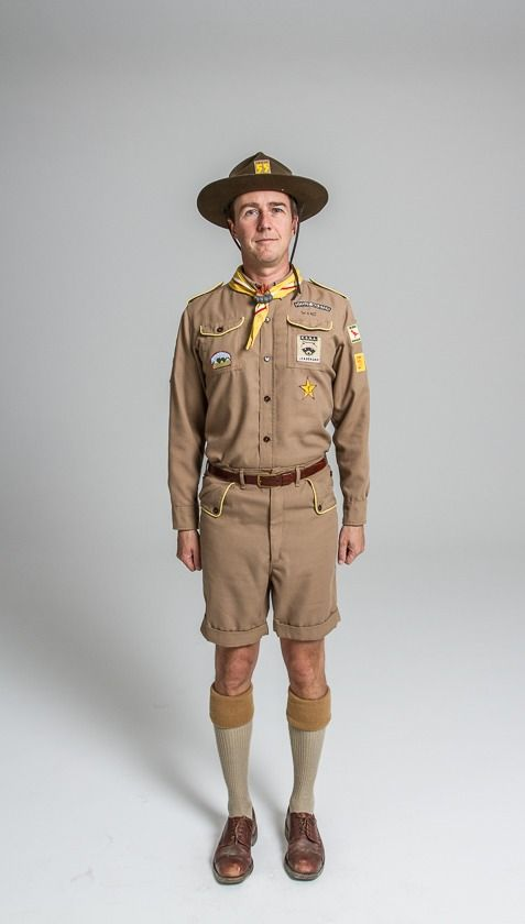 Wes Anderson Costume Design
