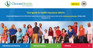 Health Website Health Care Coverage Marketplace Health