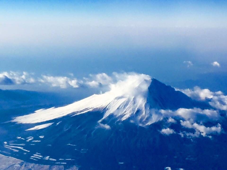 Fuji-san, mt. Fuji