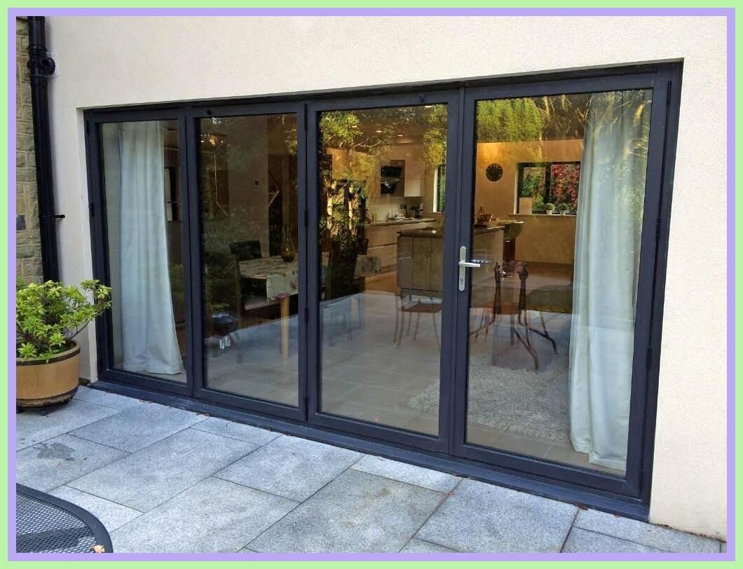 100 Reference Of Folding Patio Doors Pella In 2020 Bifold Patio Doors Folding Patio Doors Patio Door Installation