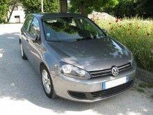 Golf Vi 6 2 0 Tdi 110cv Confortline 5p Www Laventerapide Com Voiture Volkswagen Golf Voiture Occasion