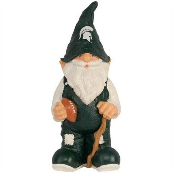 Michigan State University gnome