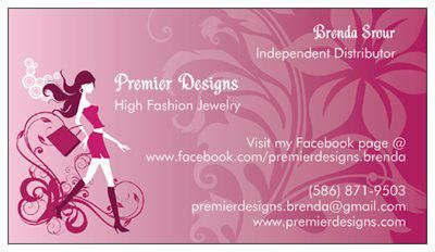 Premier Designs High Fashion Jewelry
