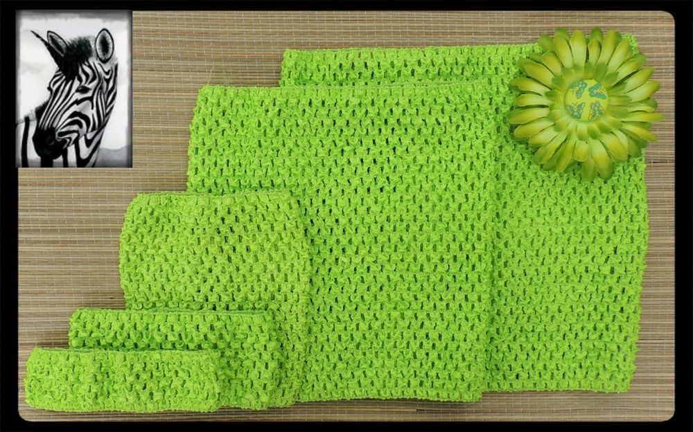 58367682ad LIME GREEN 12
