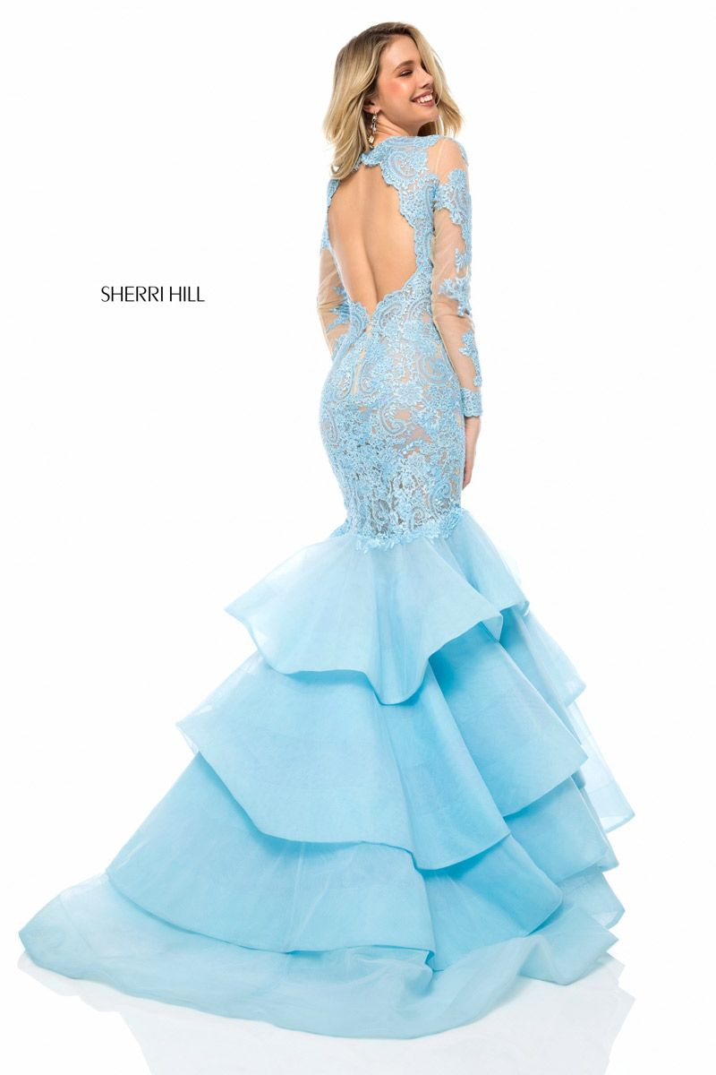 Sherri Hill 52044 Prom 2018 - Shop this style and more at oeevening ...
