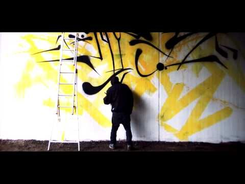 ▶ GRAFFFREAK - SPOTTERS LIFE - YouTube