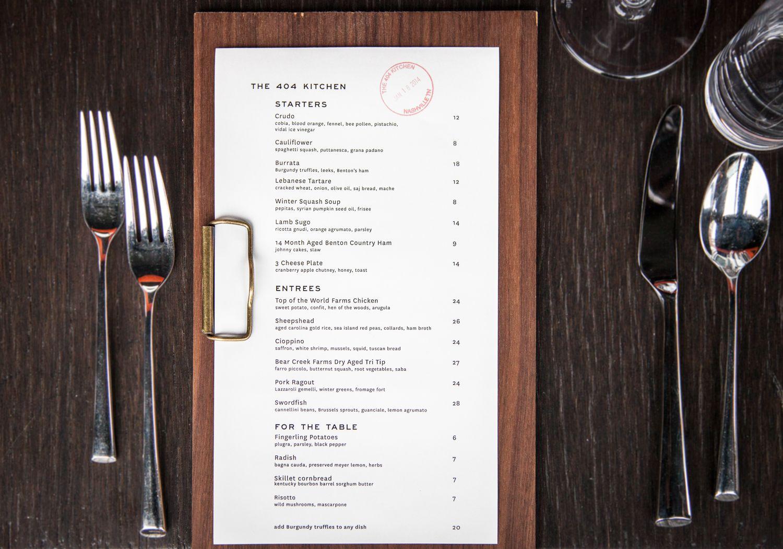 Kitchen | Nashville and Restaurants