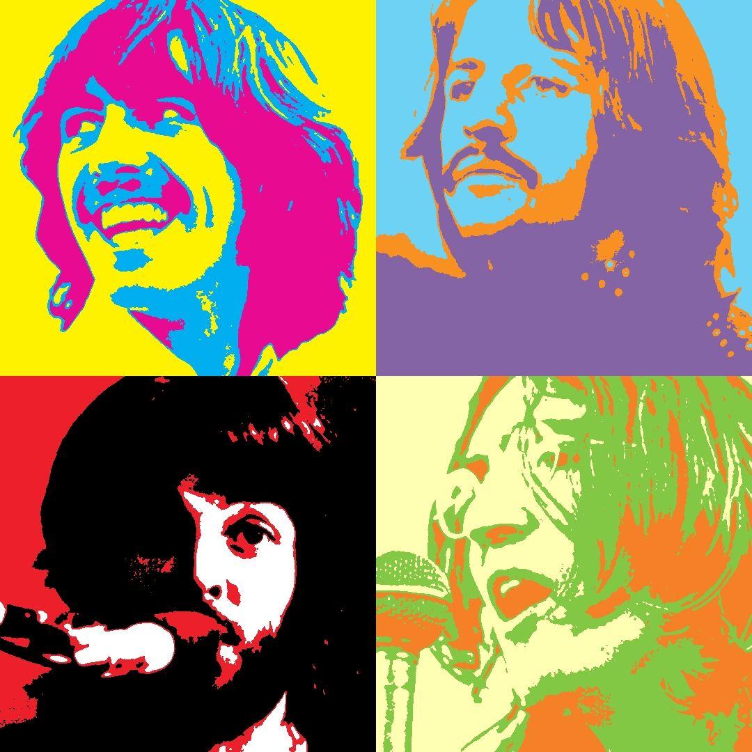 Andy Warhol Art Andy Warhol ポップアート アンディーウォーホル ウォーホル