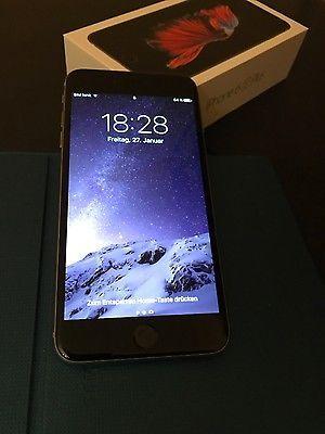 Apple Iphone 6s Plus 16 Gb Grau Ohne Simlock Smartphonesparen25 Com Sparen25 De Sparen25 Info Apple Iphone Apple Iphone 6s Plus Iphone