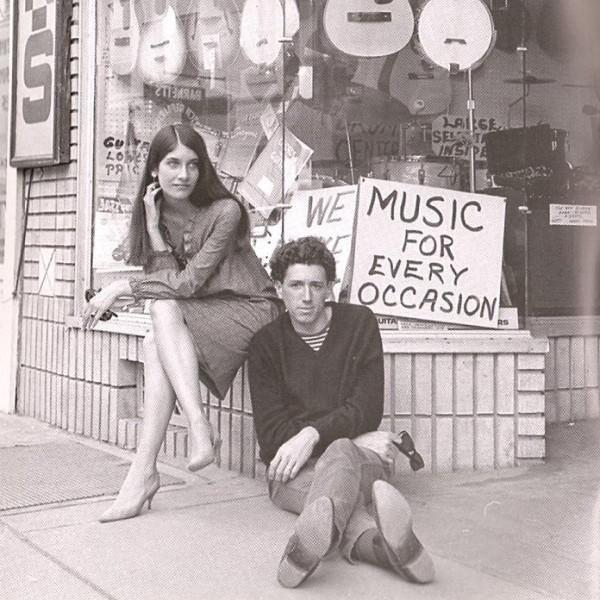 Mimi Fariña Richard and Mimi Farina Old Time American Music - hauser weltberuhmter popstars