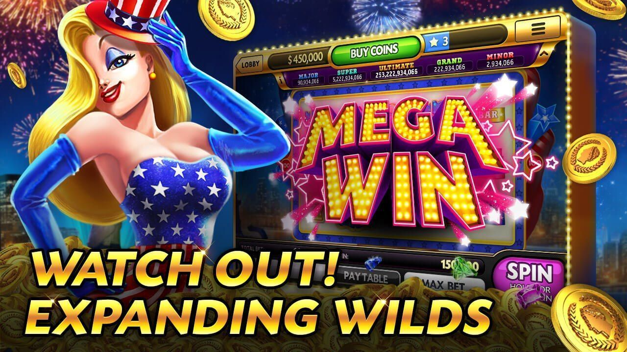 Play Online Casino Games Slots Roulette in 2020