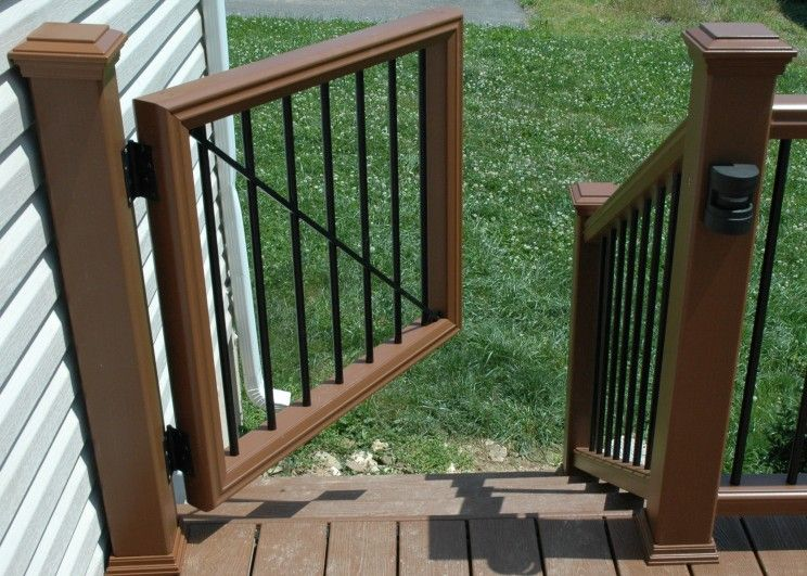 Little One Door Cribs Safety Gate For Stairs Design Ideas   Http://www