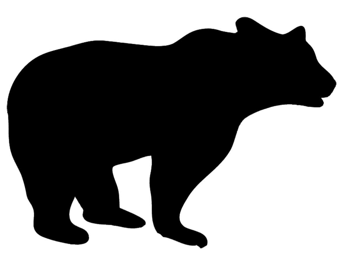 silhouette animals cliparts co cricut pinterest silhouettes rh pinterest com
