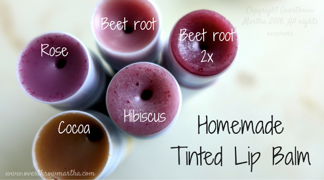 #tinted lip balm using natural #nontoxic ingredients in every color #red #pink
