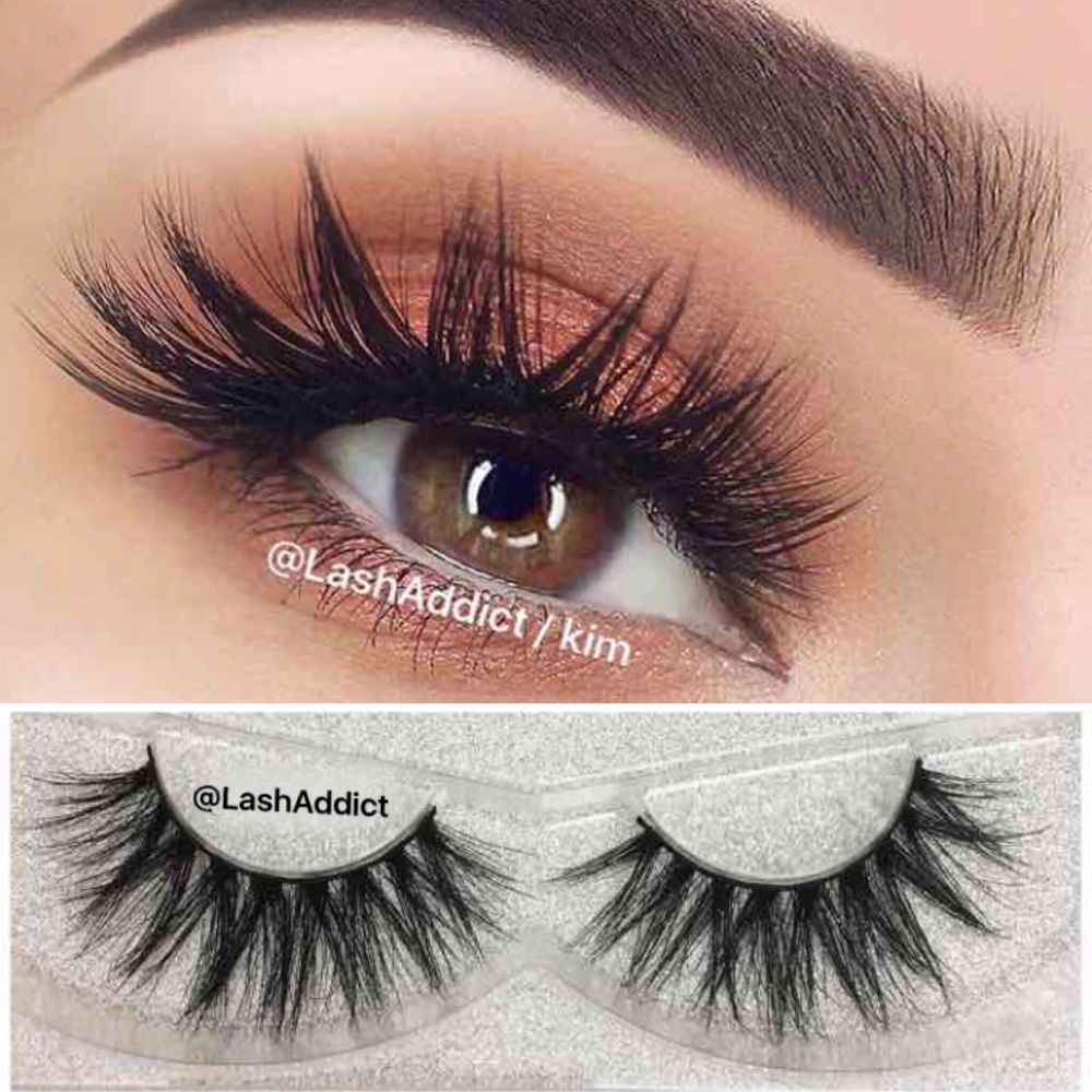 False Eyelashes 1 Pair Sell Peach Heart False Eyelashes Korea Natural Naked Makeup Long False Eyelash Handmake Eye Lashes Makeup Kit Gift #016 Excellent Quality