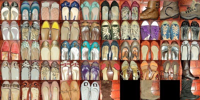todas as minhas sapatilhas - flats + detalhes clique na imagem.