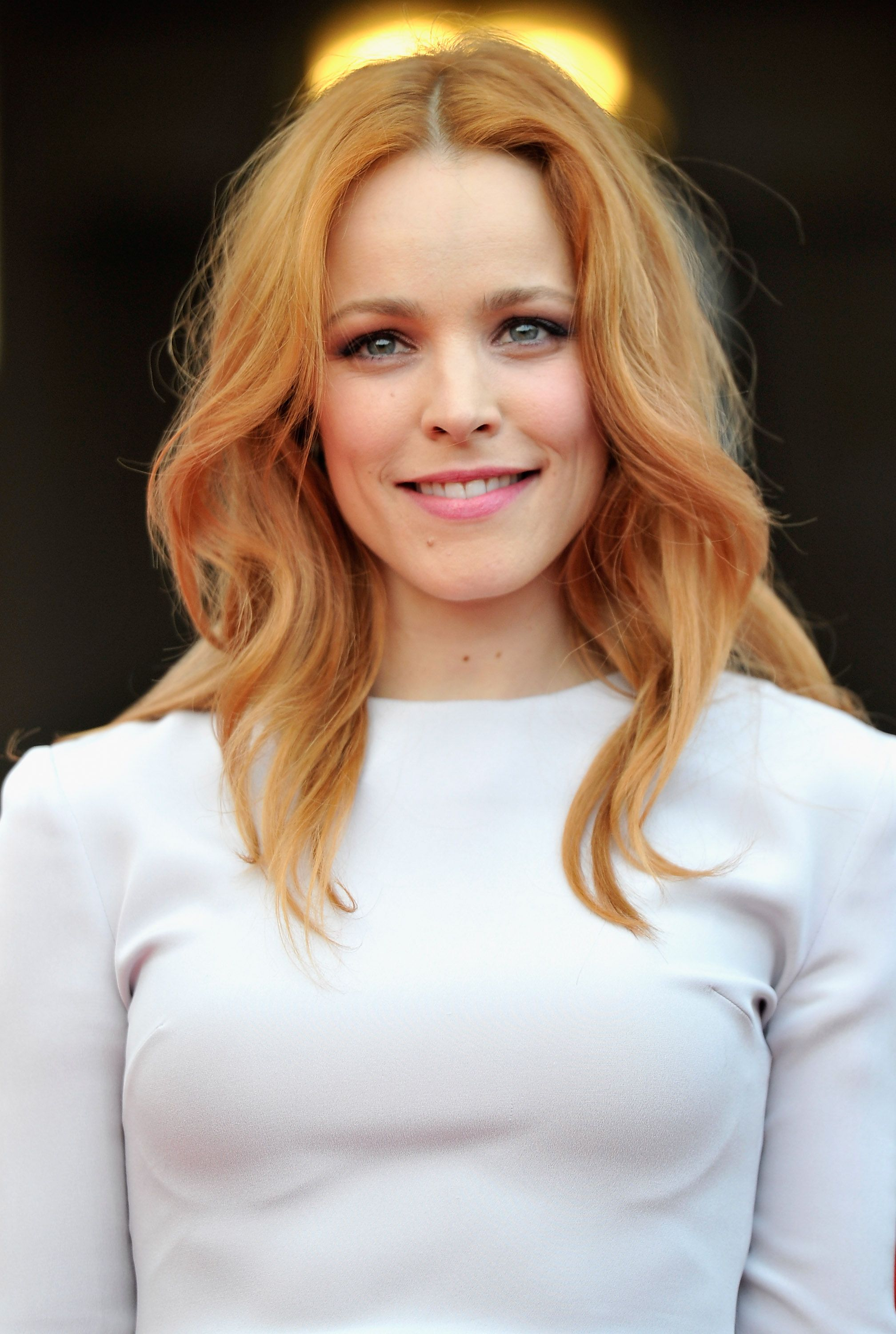 Hair Color Trends You Need to Know for   Strawberry blonde