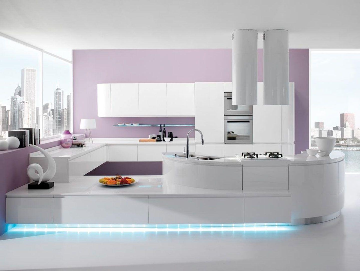 cucine moderne design - Cerca con Google  ae7677ab57e1
