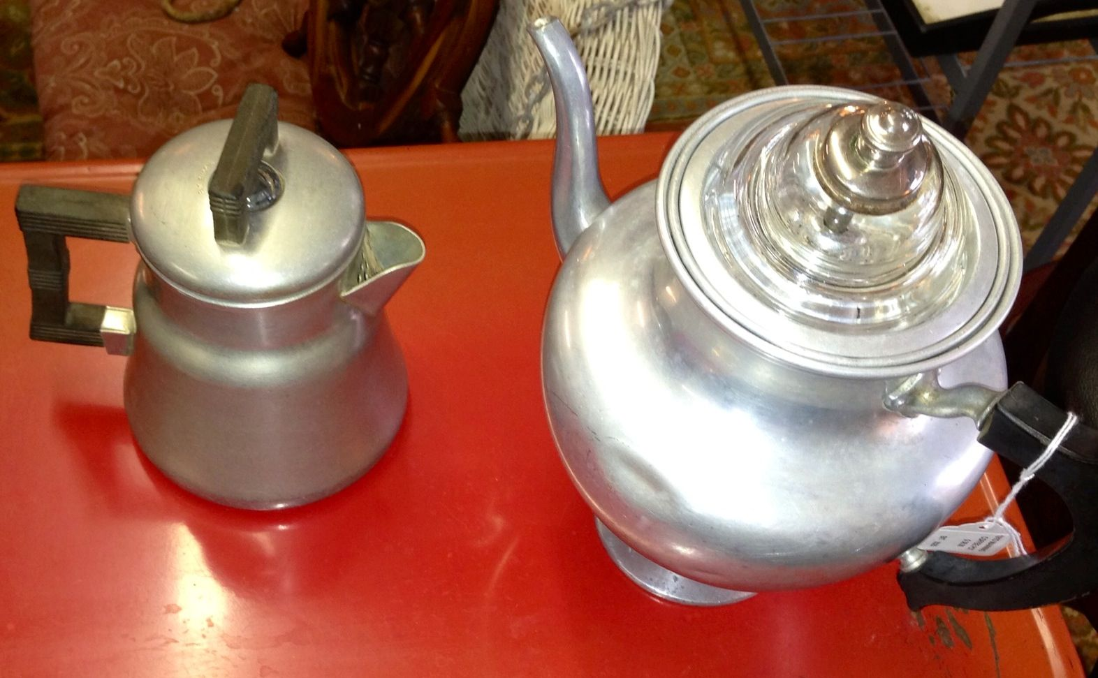 percolators in greensboro ga antique store Percolators