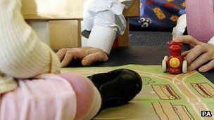 Photo of #businesses #Childcare #Grants 14.11.12: BBC: Grants to be available for childca…