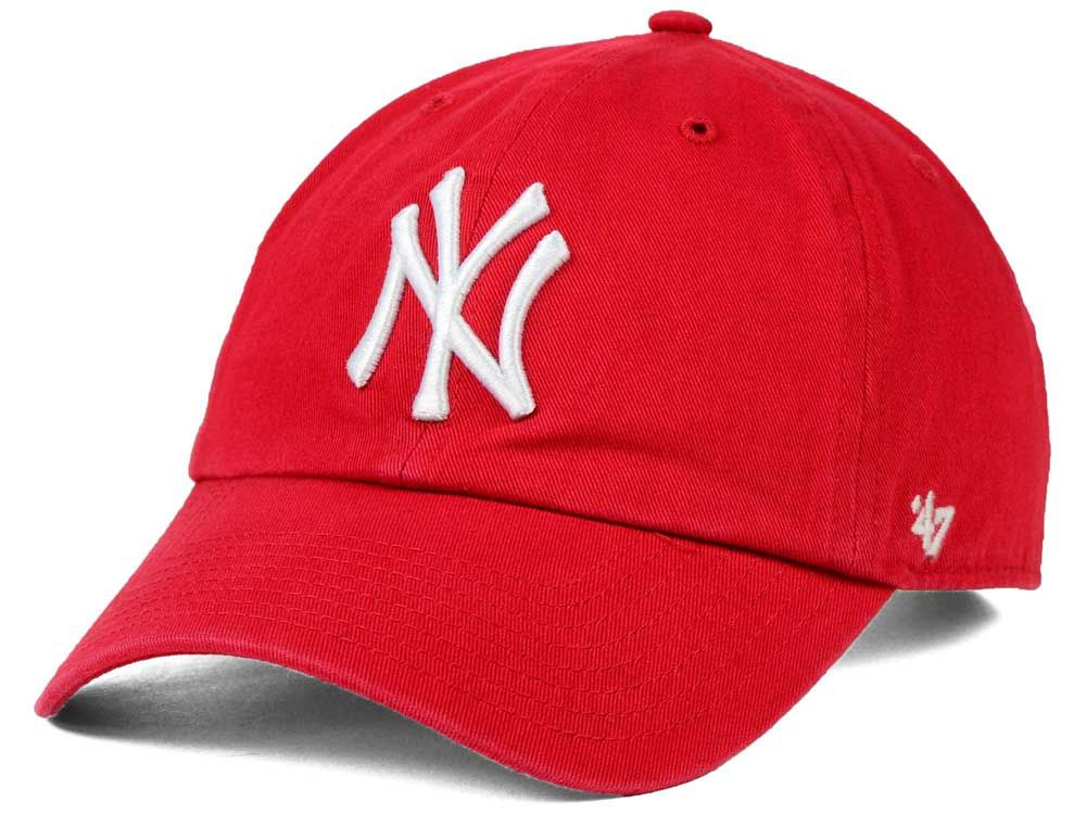on sale eb921 f1eb1 ... canada new york yankees 47 mlb core 47 clean up cap 99803 d5cc1