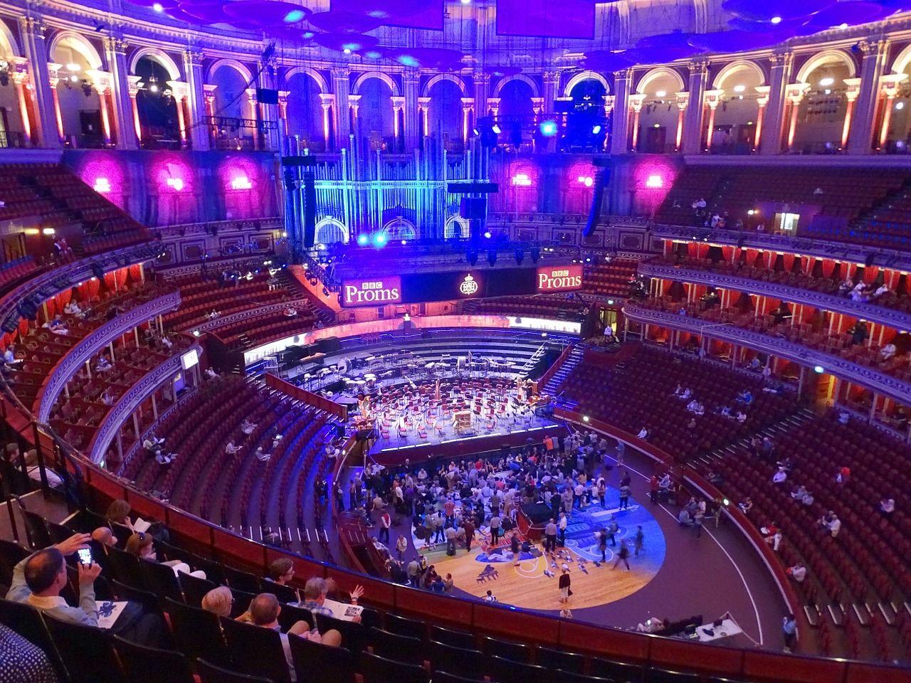 England England London Royal Albert Hall Royal Alb