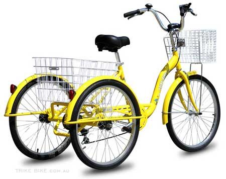 Products Trike Bike Australia Triciclo Adultos Triciclo Bici