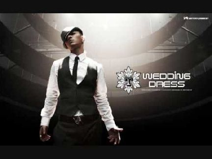 Taeyang Wedding Dress English Lyrics Fashion Dresses Single Breasted Suit Jacket