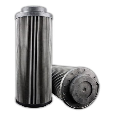 Main Filter MF0064605 replaces OEM XH04114 by FILTER-X and is compatible in fit,  form and function.Filter Technical Specifications  Product Media: Wire Mesh Micron Rating: 100 Seal Type: Viton Height: 14.29in OD Top: 5.65in OD Bottom: 5.65in ID_Bottom: 3.799inAll of our elements are manufactured according to ISO specifications,  including: ISO 16889,  Clean DP (low and high visc) - ISO 3968,  Fluid compatibility - ISO 2943,  Flow fatigue resistance - ISO 3724,  Dirt capacity - ISO 16889,  Colla