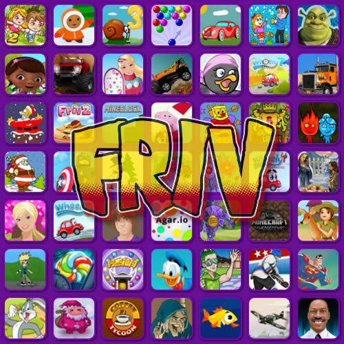 Try Playing At The Best Friv Games Online Juegos Friv Speel Friv