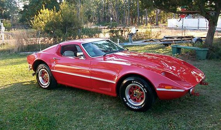 Vintage Cars For Sale In Jamaica: Canadian Auto Network Pin: Fiberfab Jamaican