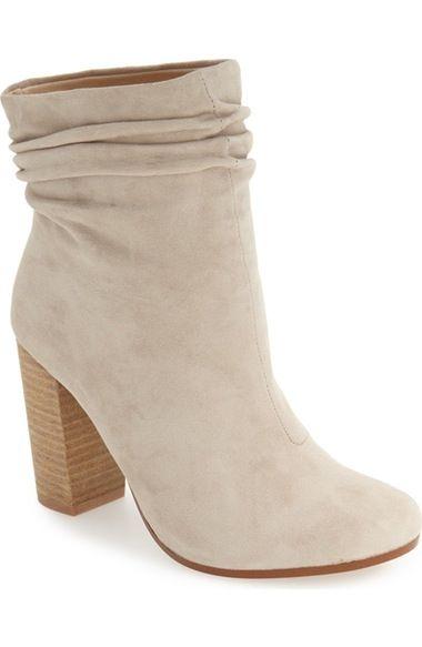 ba277bf6d94 Kristin Cavallari  Georgie  Block Heel Boot (Women) available at  Nordstrom