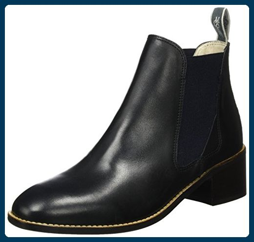 2018 New Online Geniue Stockist Cheap Online Womens Mid Heel 70714165101101 Chelsea Boots Marc O'Polo Clearance Cheapest Price Free Shipping The Cheapest YwmAs8kS