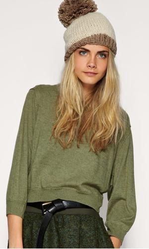 983f7b51aa07 Cara Delevingne posed for ASOS...and it did NOT have a nice time.