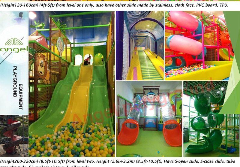 indoor playset-Angel Playground Equipment Co.,Ltd | soft play ...