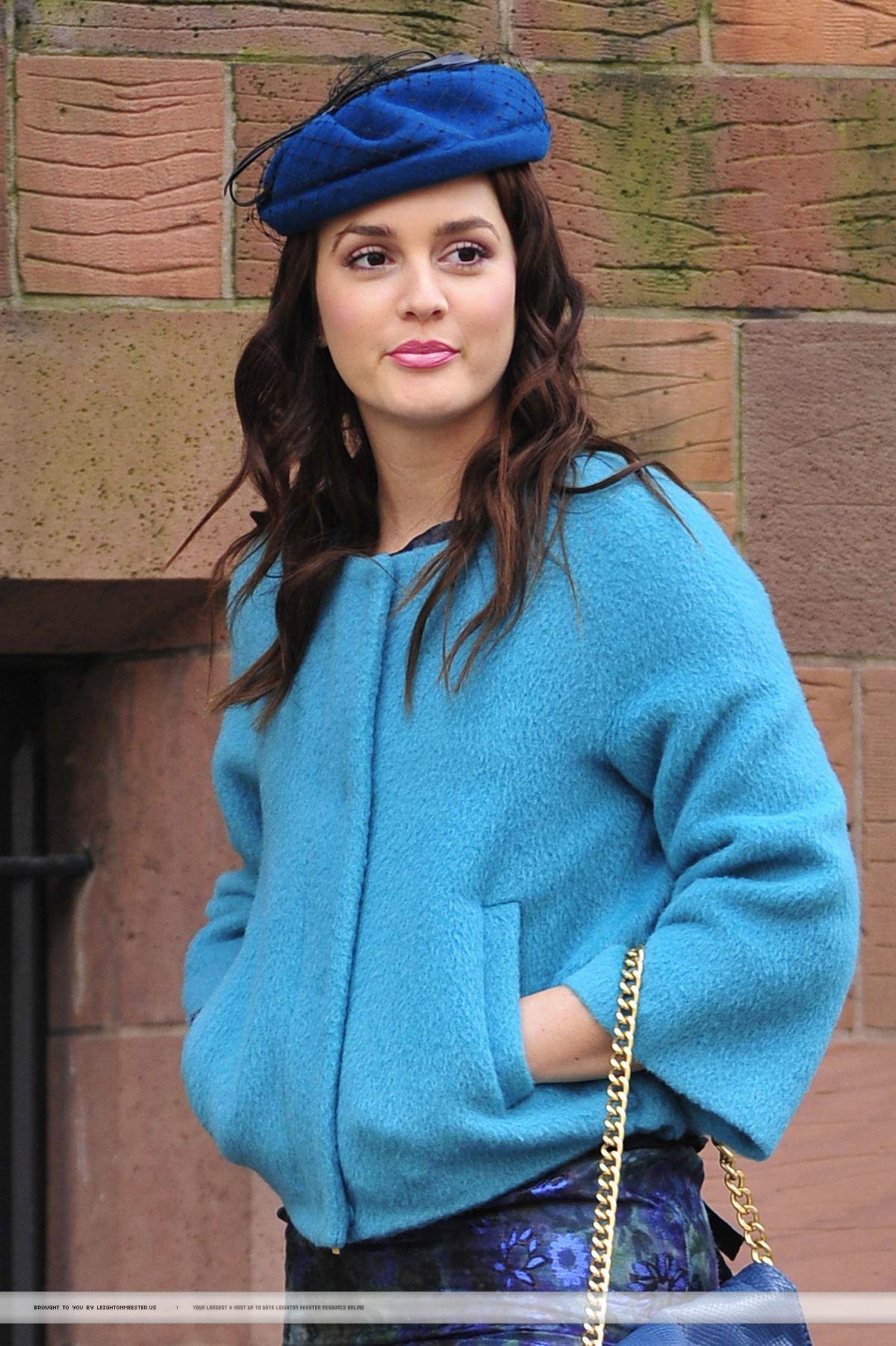 Blair waldorf queen gg leighton diva gossip girl gossipgirl