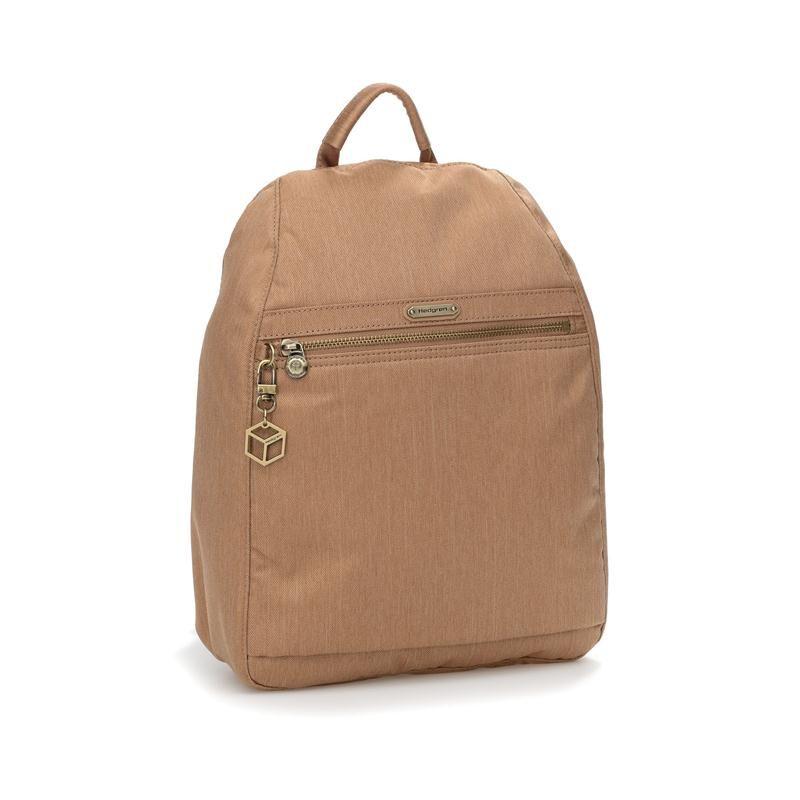 27d3b4e0ac31 Hedgren Inner City Avenue VOGUA Backpack champagne | Back packs ...