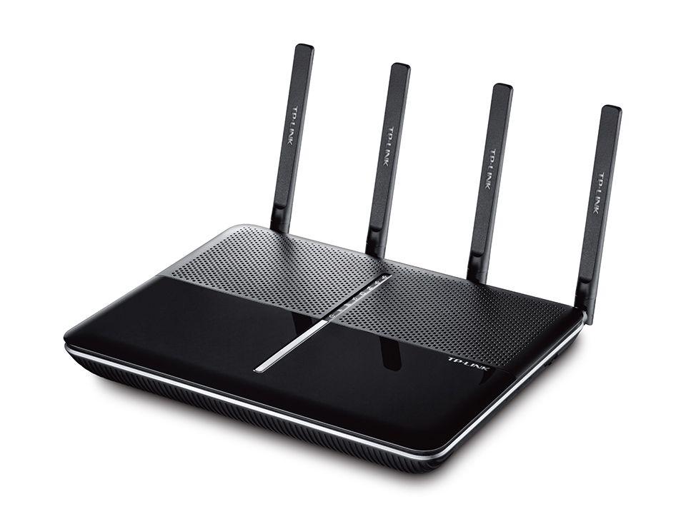 Ac2600 無線雙頻gigabit路由器 Archer C2600 Modem Router Router Wifi