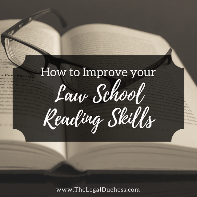 How to improve your law school reading skills reading skills how to improve your law school reading skills fandeluxe Image collections