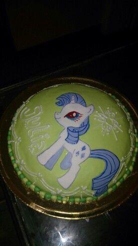 Otra Torta de MY Little Pony