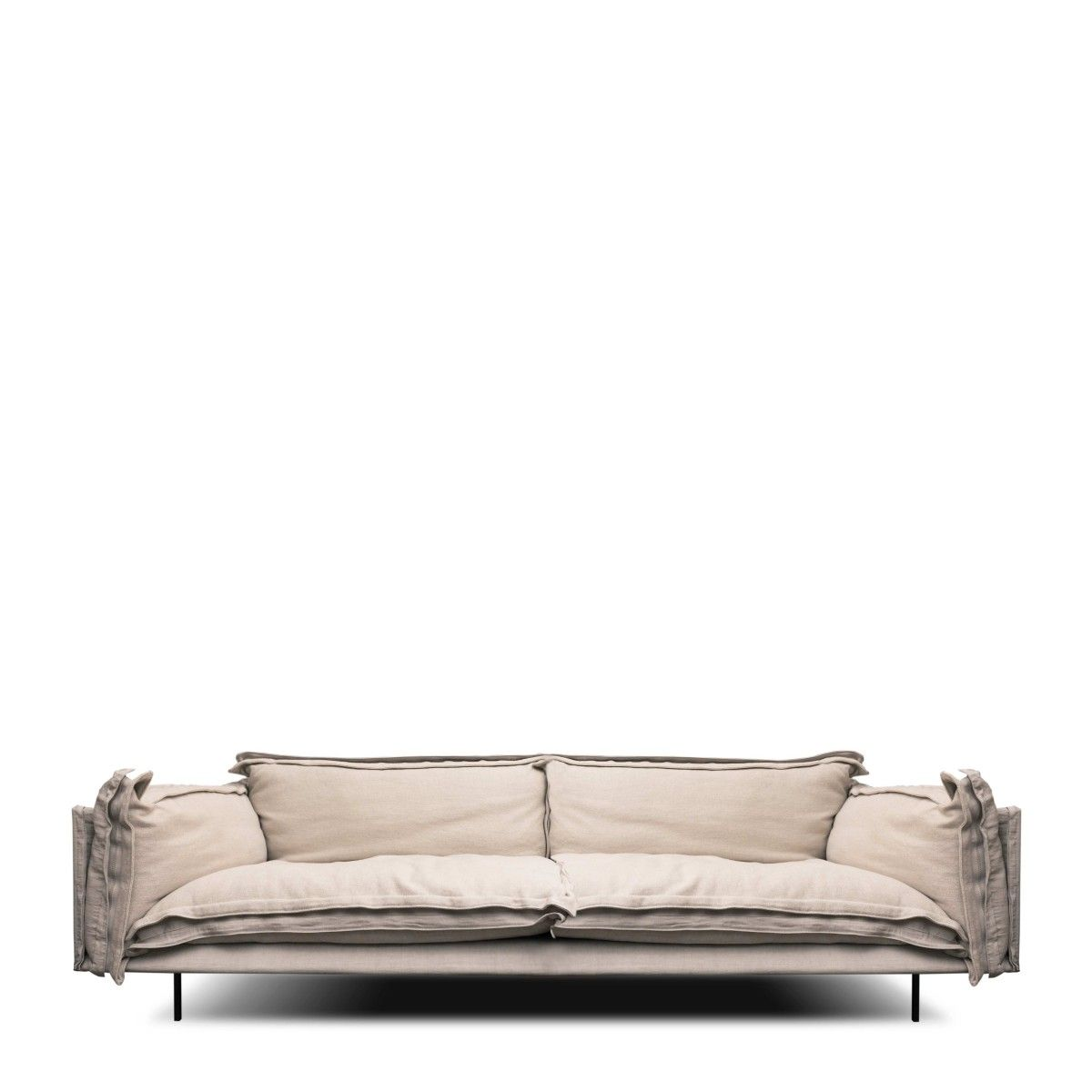 Enjoyable Arketipo Auto Reverse Sofa By Giuseppe Vigano At Decornyc Cjindustries Chair Design For Home Cjindustriesco
