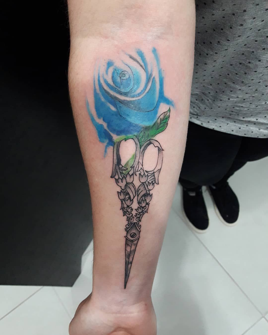 41 Beautiful Rose Tattoo Ideas For Women New Models 2019 Rose