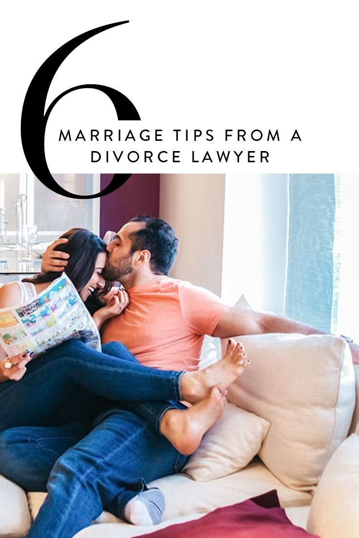 Read up the best ways to divorce-proof your marriage.