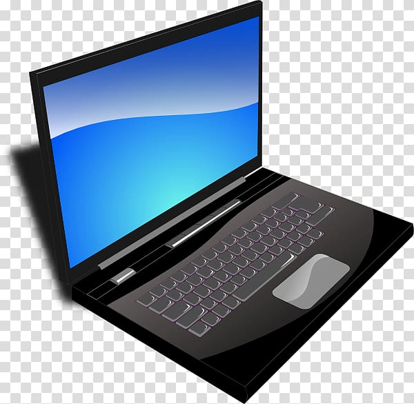 Laptop Laptop Cartoon Transparent Background Png Clipart In 2020 Laptop Computers Laptop Clip Art