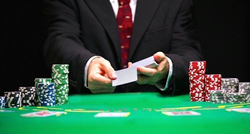 the sandia casino