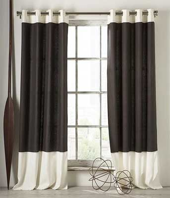 best deal black and white kitchen curtain colors | white kitchen