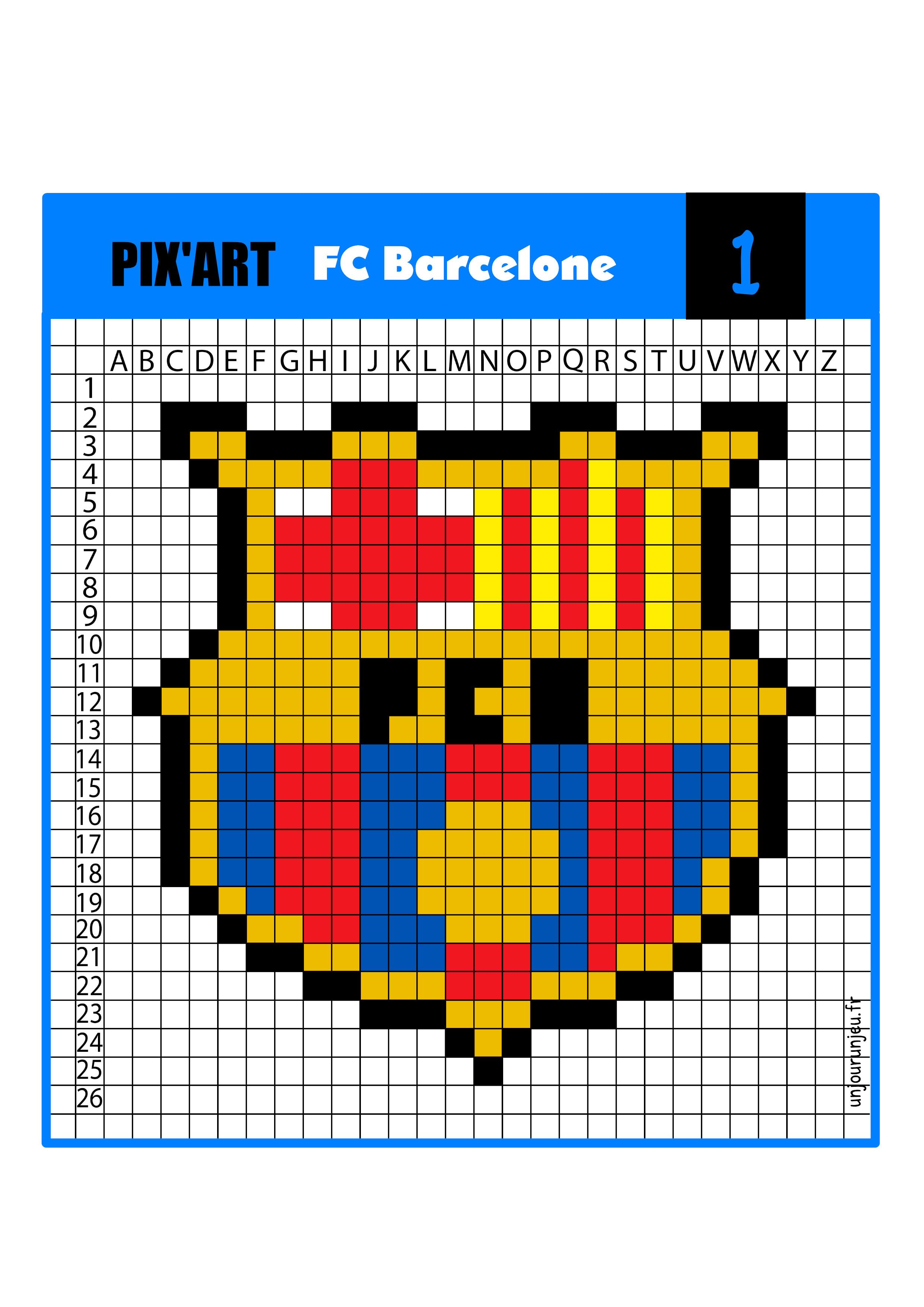 12 Modeles De Pixel Art Animaux A Telecharger Gratuitement En 2020 Pixel Art Modele Pixel Art Art Football