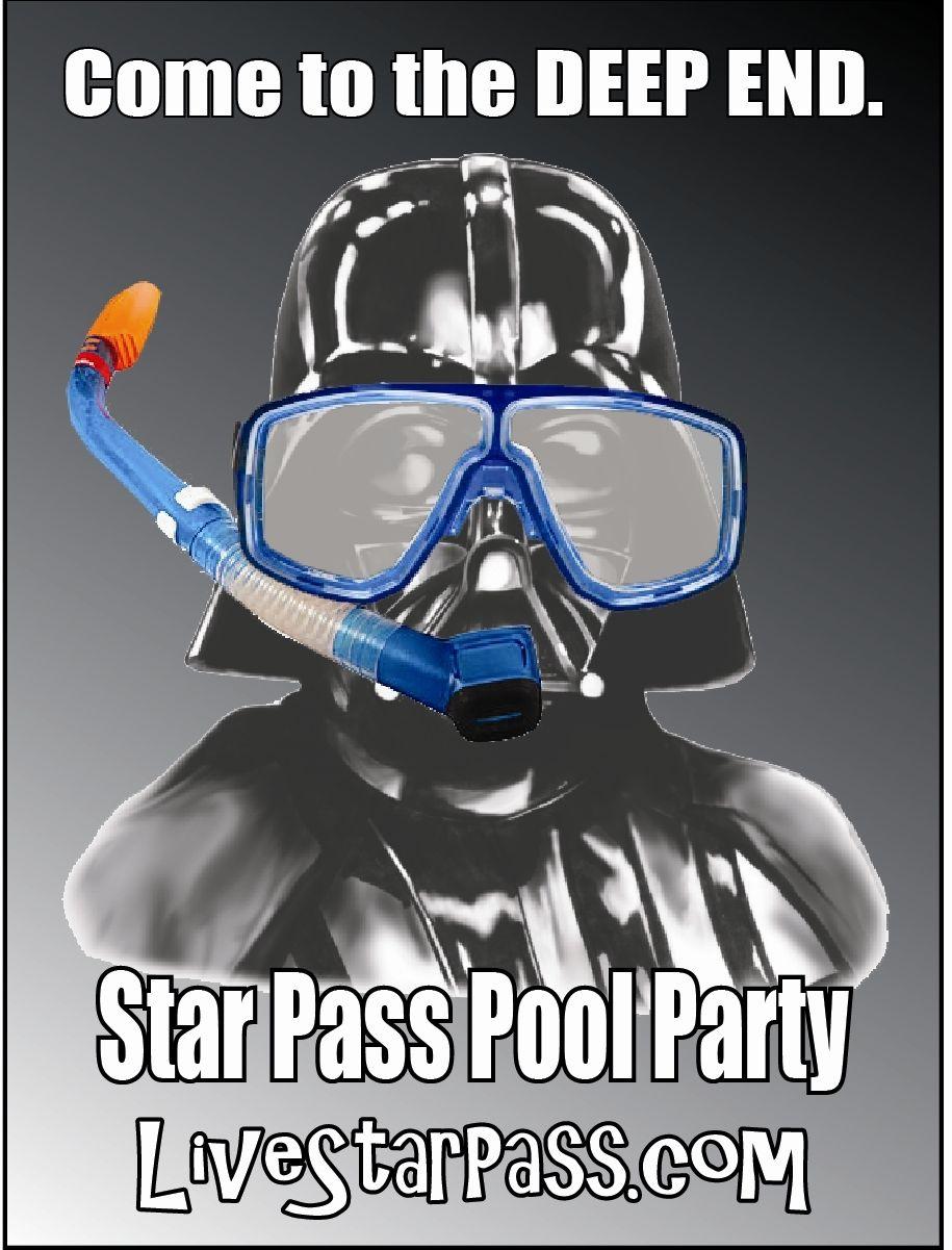 Star Pass Pool Party | University of Arizona