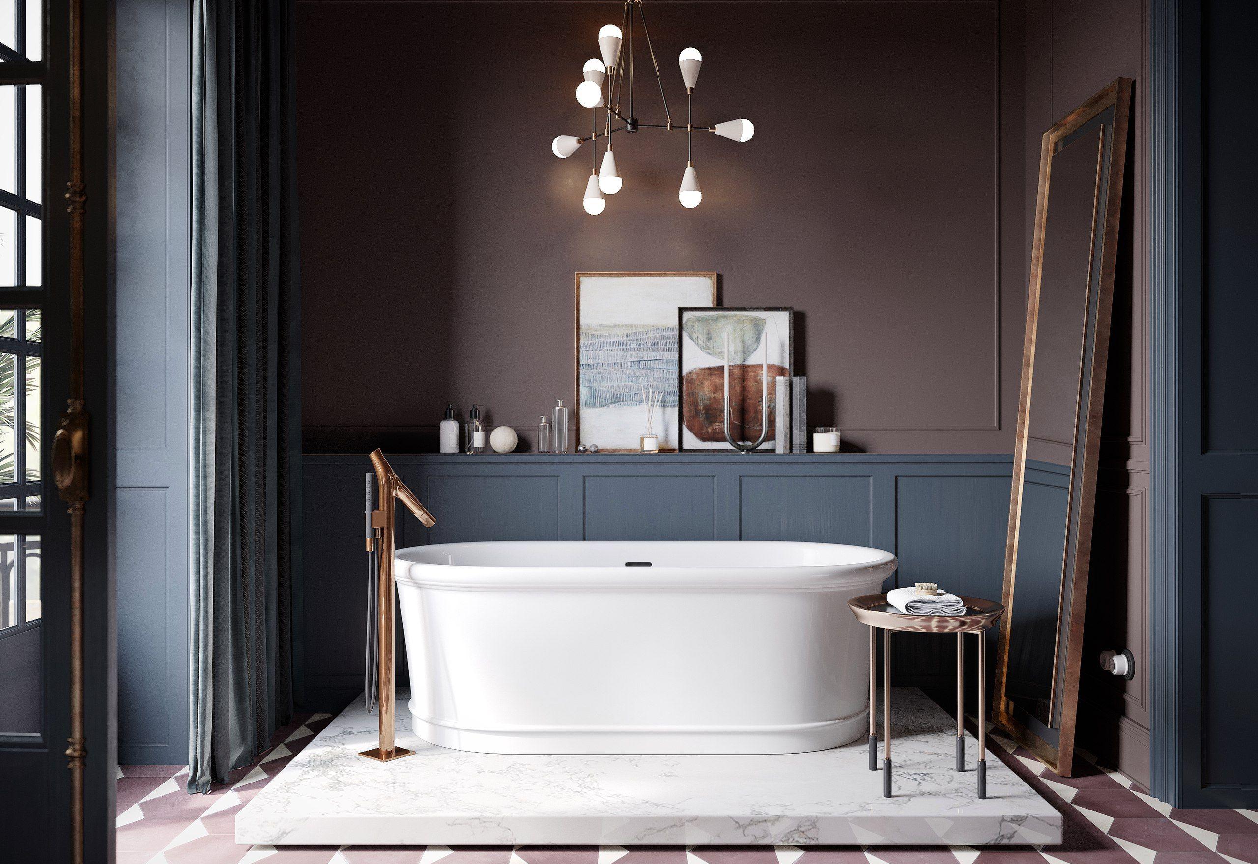 Ristrutturazione Del Bagno Idee : Pin von diana rastelli auf architettura bagno