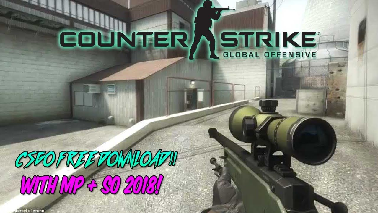 cs go free download full version for pc 2018